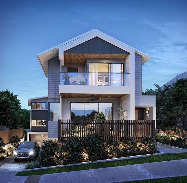 1-3/5 Newton Street, QLD 4151