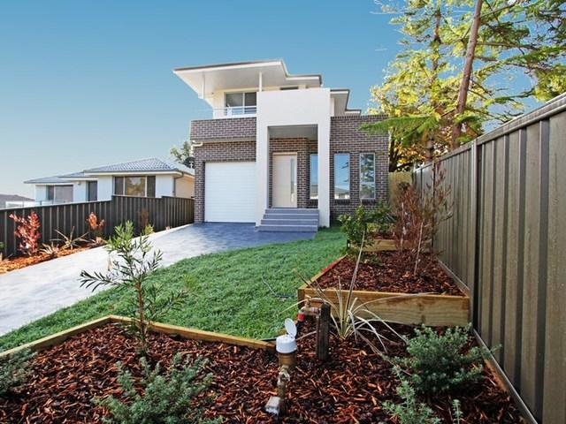 47a Glenbrook Street, Jamisontown NSW 2750