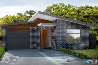 Throsby Life - 3 & 4 Bedroom House & Land Packages