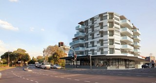 303/2-8 Burwood Road