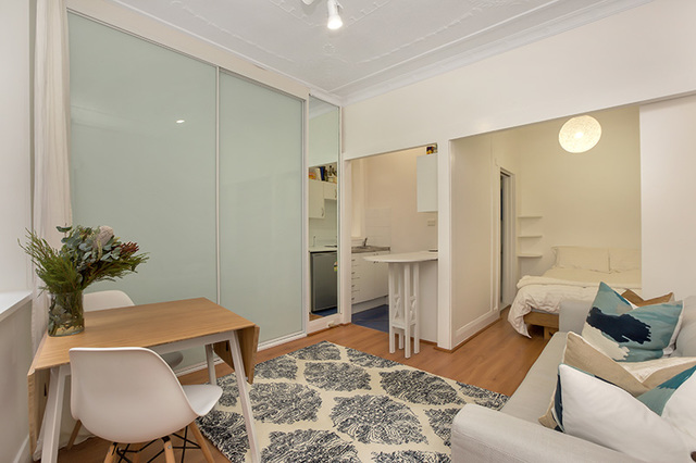 5/42 Bayswater Road, Rushcutters Bay NSW 2011