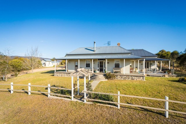 80 Taylor Road, NSW 2550