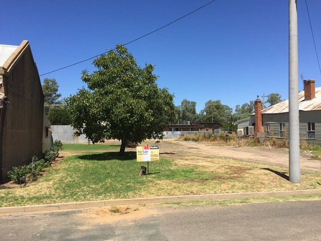 Lot 1 Simpson Street, Hay NSW 2711