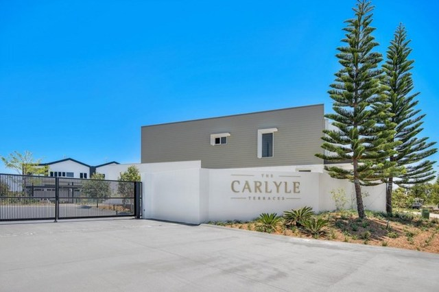 19 The Carlyle/14 Coral Sea Drive, Pelican Waters QLD 4551