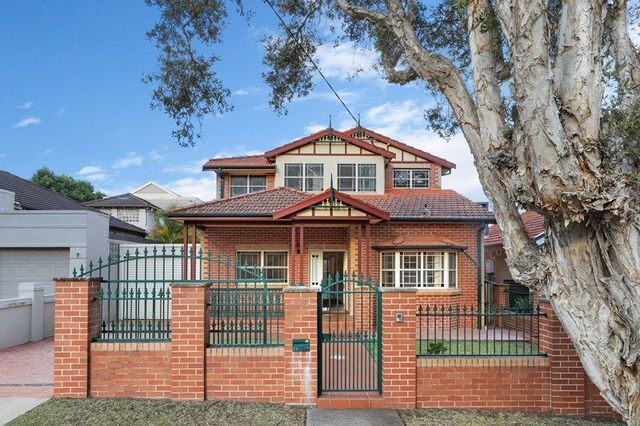 11 Riverview Street, Concord NSW 2137