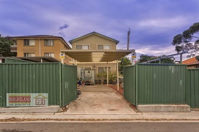 67 Good St, Granville NSW 2142