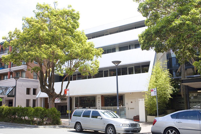 Level 1, 104/12 Waters Road, Neutral Bay NSW 2089
