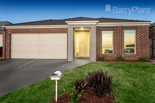 4 Buller Avenue, Clyde VIC 3978