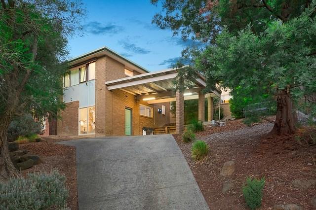 16 Long Valley Way, Doncaster East VIC 3109