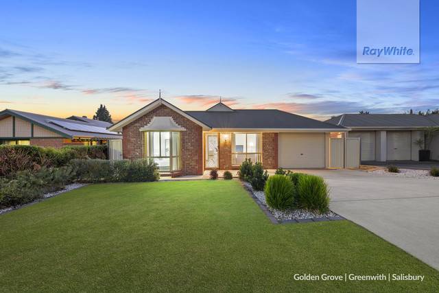 15 Ruse Court, Golden Grove SA 5125