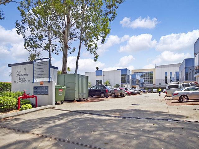 9/12 Anderson Street, Banksmeadow NSW 2019
