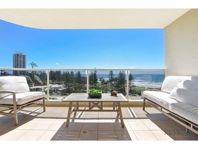Xanadu, 59 Pacific Street, Main Beach QLD 4217