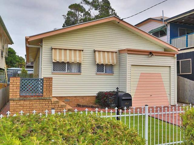 10 Balmoral Place, Deception Bay QLD 4508