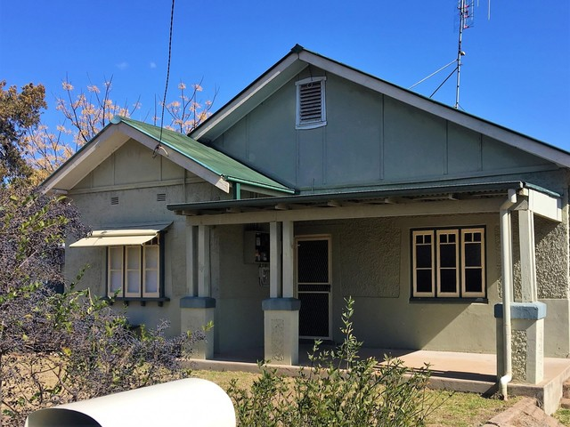 (no street name provided), Wellington NSW 2820