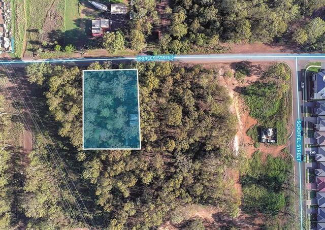 Lot 6-9 Princes Street, Riverstone NSW 2765