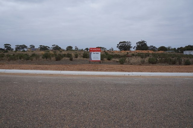 Lot 31 Hume Avenue, Murray Bridge SA 5253
