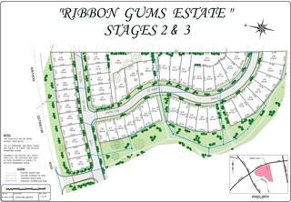 RIBBON GUMS E... Stages 2 & 3