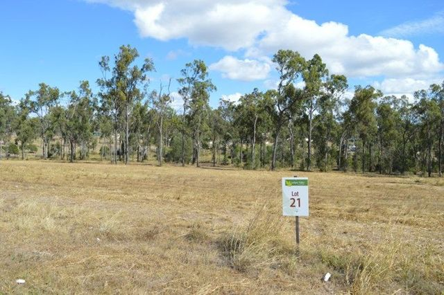 Lot 21 Albert Joseph Dr, Laidley Heights QLD 4341