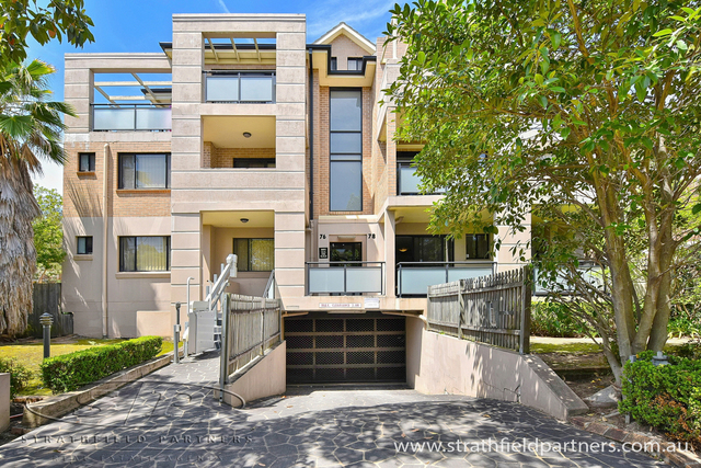 11/76-78 Courallie Avenue, NSW 2140