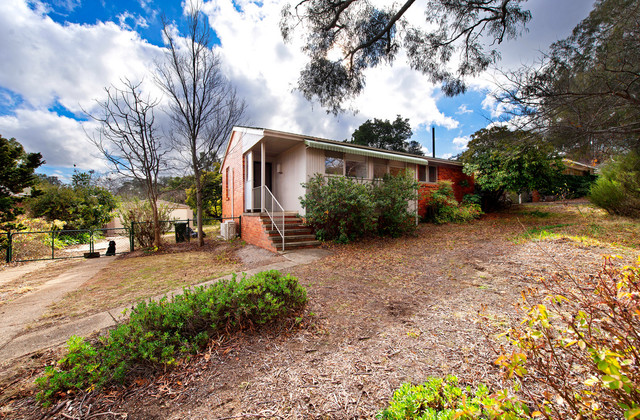 23 Canning Street, Ainslie ACT 2602