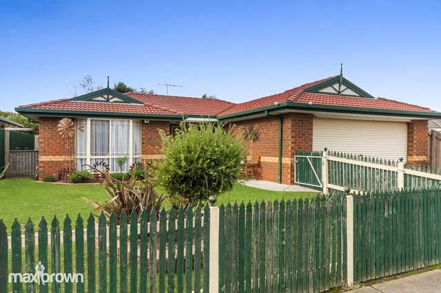 25 Wyatt Way, Wallan VIC 3756