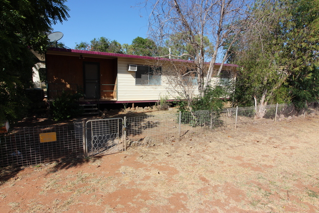 106 Gregory Street, Cloncurry QLD 4824