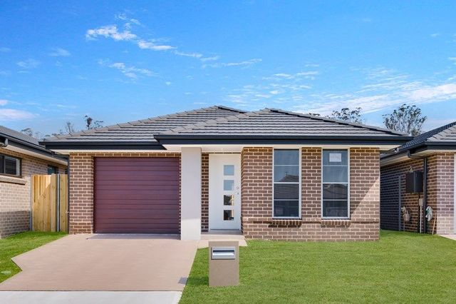 36 Crystal Palace Way, Leppington NSW 2179