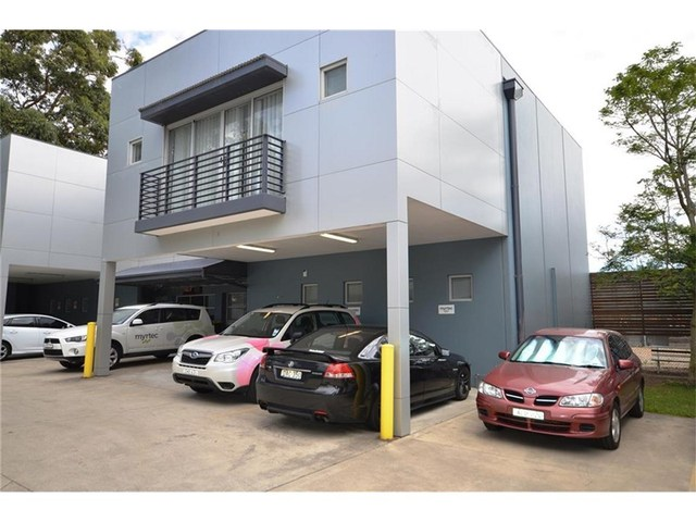 (Unit 2)/27 Annie Street, Wickham NSW 2293