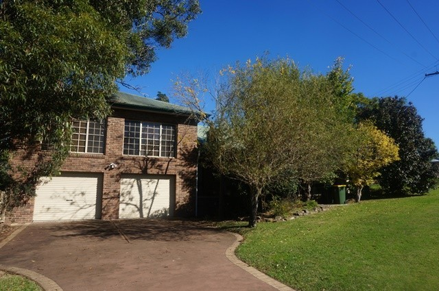 35 Fussell Street, Birmingham Gardens NSW 2287