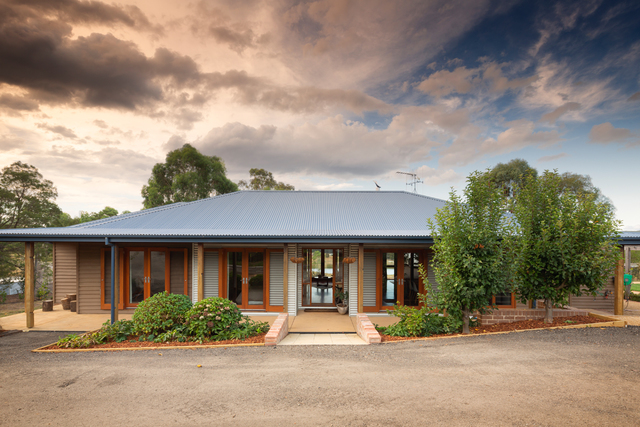 47 Shinglehouse Road, NSW 2621