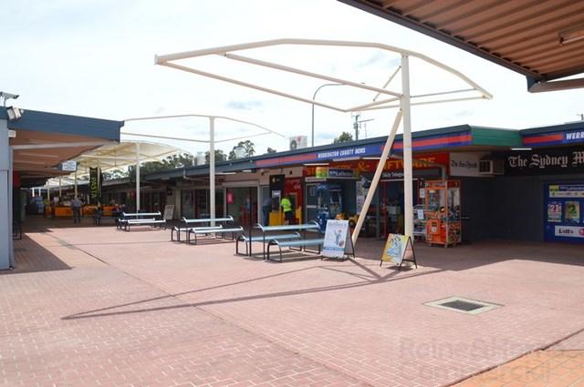 Shop 17 Werrington County Shopping Village, Werrington County NSW 2747