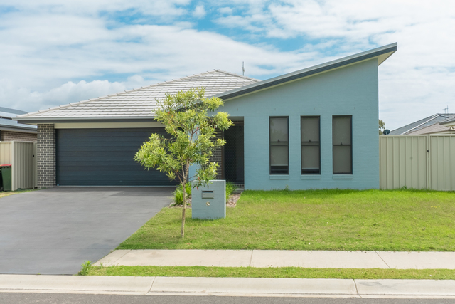9 Sunshine Circuit, NSW 2456