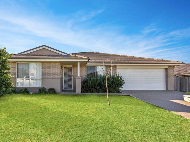 21 Oak Circuit, Gillieston Heights NSW 2321