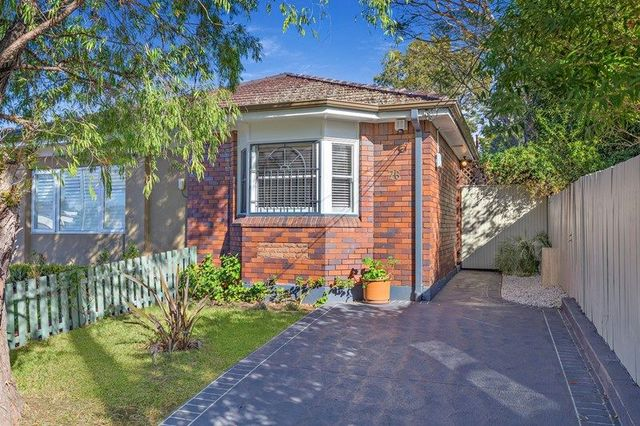 76 John Street, Croydon NSW 2132