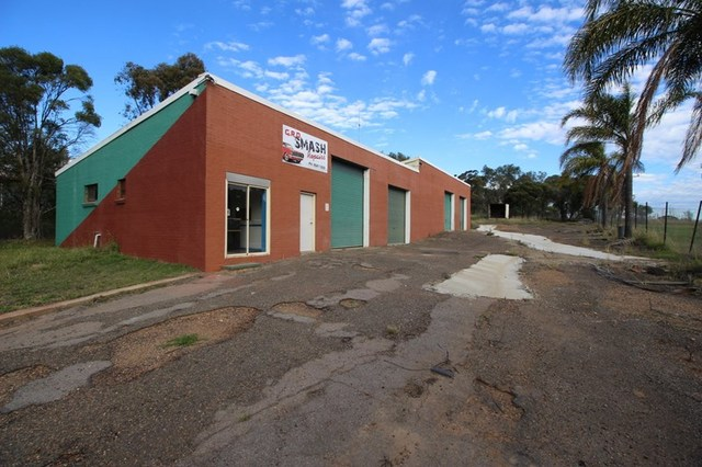 1 Industrial Close, Muswellbrook NSW 2333