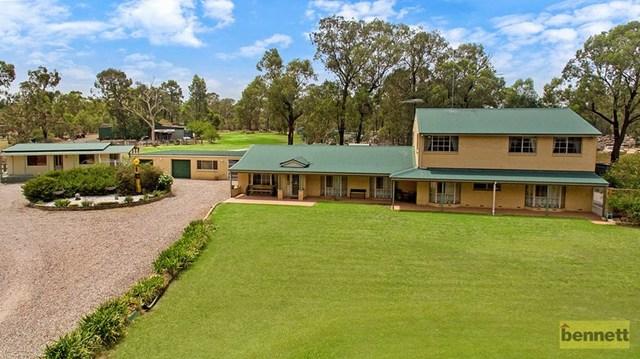 8 Dodford Road, Llandilo NSW 2747