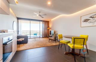 Nishi - 1 Bedroom Apartment