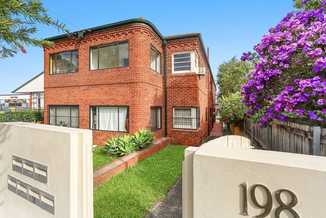 4/198 Liverpool Road, NSW 2136