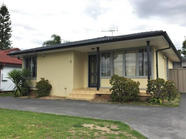 6 Murdoch Street, Blackett NSW 2770
