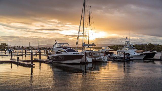 3403/4 Marina Promenade, Paradise Point QLD 4216