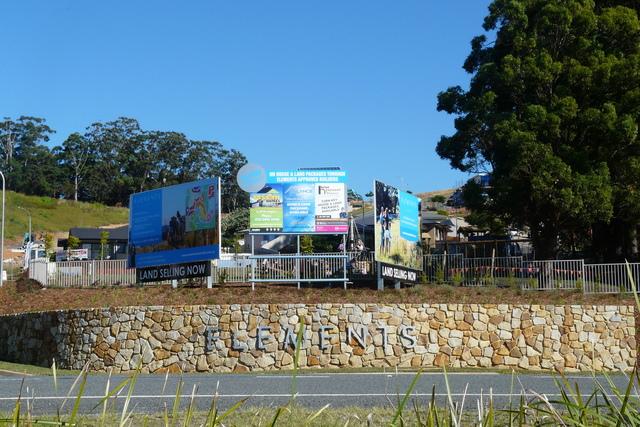 Stadium Drive, Coffs Harbour NSW 2450