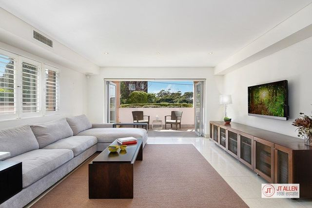 1/2 Benelong Crescent, Bellevue Hill NSW 2023