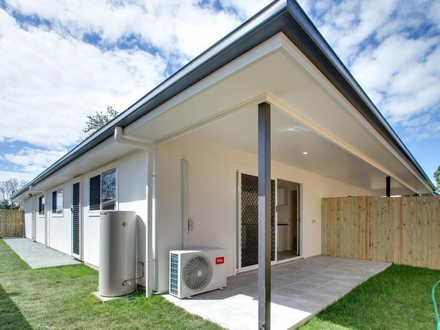 2/310A Preston Road, Wynnum West QLD 4178