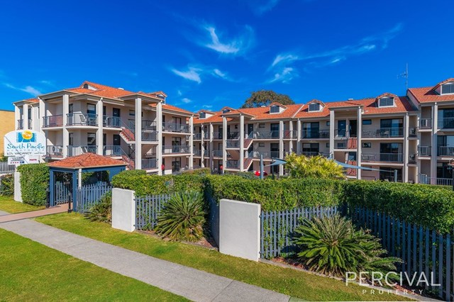 105/35-40 Pacific Drive, Port Macquarie NSW 2444