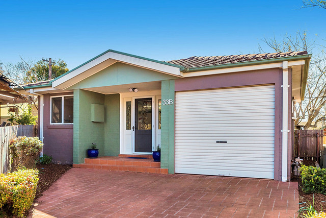 33B Badgery Street, ACT 2614
