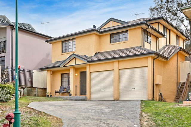 10 Perina Close, Casula NSW 2170