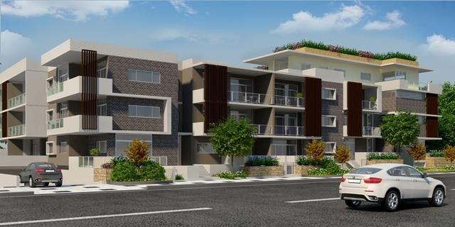G12/89-93 Wentworth Ave, Wentworthville NSW 2145