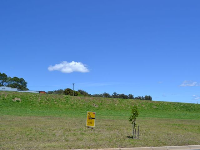 Lot 34 Macksville Heights Estate, Macksville NSW 2447