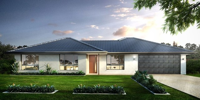 Lot 810 Corvina Circuit, Cliftleigh NSW 2321