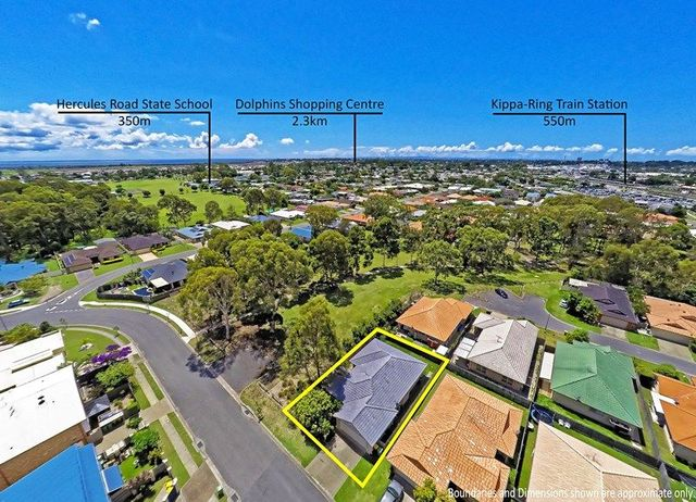 53 Fleet Drive, Kippa-Ring QLD 4021
